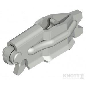 Механизъм разтварящ челюсти KNOTT