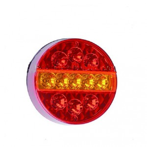 Стоп ремарке DAFA  TRL140  LED универсален
