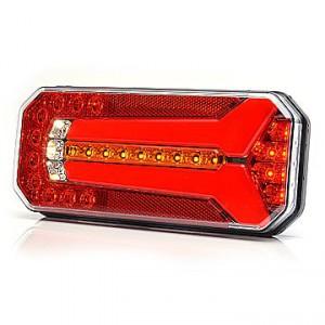 Стоп за ремарке WAS 1111 LED универсален
