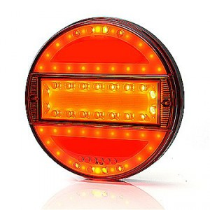 Стоп за ремарке WAS 740 LED универсален